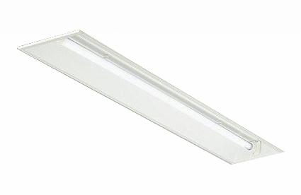 DBL-4467WW35 大光電機 照明器具 直管LEDベースライト 埋込 昼白色 非調光 下面開放 高出力タイプ 40W形×1灯タイプ