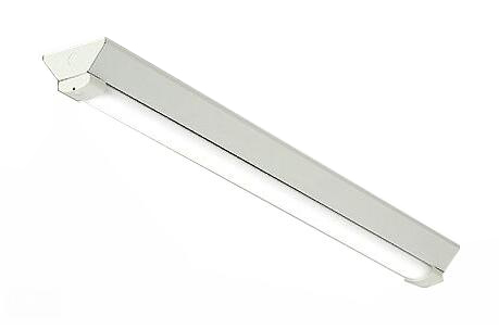 DOL-4800WW 大光電機 照明器具 軒下用LEDベースライト 昼白色 非調光 Hf32W形相当