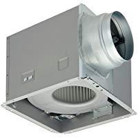 DVF-XT20QDA 東芝 天井埋込形低騒音ダクト用換気扇 ルーバー(本体カバー)別売 ACモータータイプ 居間・事務所・店舗用 DVF-XT20QDA