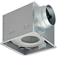 DVF-XT20YDA 東芝 天井埋込形低騒音ダクト用換気扇 ルーバー(本体カバー)別売 ACモータータイプ トイレ・洗面所・浴室・居間・事務所・店舗用 DVF-XT20YDA