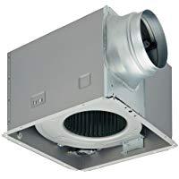 DVF-XT23DA 東芝 天井埋込形低騒音ダクト用換気扇 ルーバー(本体カバー)別売 ACモータータイプ 居間・事務所・店舗用