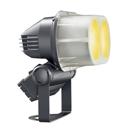 E0822LW-SA1-DG 岩崎電気 施設照明 LED投光器 レディオック フラッド ブリッツ(80Wタイプ) 中角タイプ 電球色 ダークグレイ E0822LW/SA1/2/2.4/DG