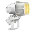 E0822LW-SA1-W 岩崎電気 施設照明 LED投光器 レディオック フラッド ブリッツ(80Wタイプ) 中角タイプ 電球色 ホワイト E0822LW/SA1/2/2.4/W