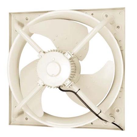 ●EJ-80FTC3 三菱電機 産業用有圧換気扇 低騒音形 3相200-220V 工場・作業場・倉庫用 【排気・給気変更可能】