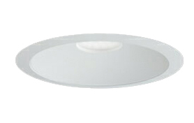 EL-D04-3-201DMAHZ 三菱電機 施設照明 LEDベースダウンライト MCシリーズ クラス200 99° φ150 反射板枠(白色コーン 遮光15°) 昼光色 一般タイプ 連続調光 FHT42形相当 EL-D04/3(201DM) AHZ