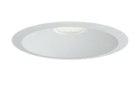 EL-D04-3-201NMAHZ 三菱電機 施設照明 LEDベースダウンライト MCシリーズ クラス200 99° φ150 反射板枠(白色コーン 遮光15°) 昼白色 一般タイプ 連続調光 FHT42形相当 EL-D04/3(201NM) AHZ