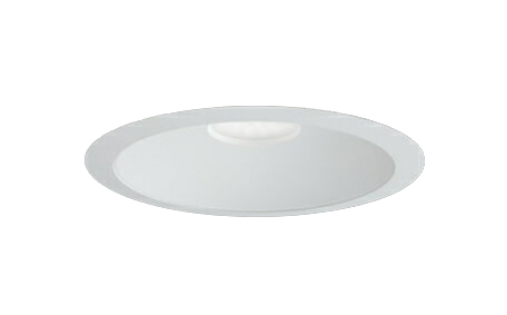 EL-D14-4-250NHAHZ 三菱電機 施設照明 LEDベースダウンライト MCシリーズ クラス250 98° φ175 反射板枠(リニューアル対応 白色コーン 遮光15°) 昼白色 高演色タイプ 連続調光 水銀ランプ100形相当 EL-D14/4(250NH) AHZ