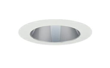 EL-D21-3-251NMAHN 三菱電機 施設照明 LEDベースダウンライト MCシリーズ クラス250 37° φ150 反射板枠(グレアソフト 銀色コーン 遮光45°) 昼白色 一般タイプ 固定出力 水銀ランプ100形相当 EL-D21/3(251NM) AHN