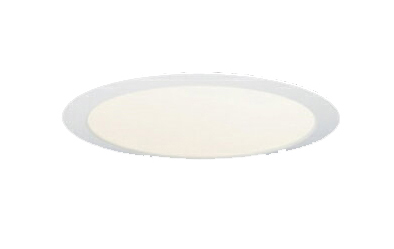 EL-D3000AM/3W AHZ三菱電機 施設照明 LEDベースダウンライト 色温度可変 連続調光 クラス300(FHT42形×2灯器具相当)93° φ150(白色コーン)