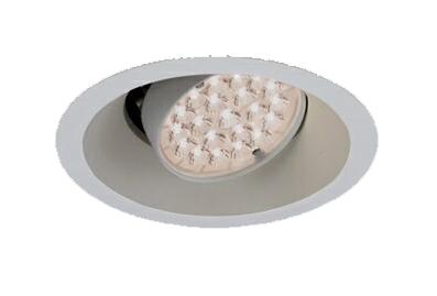 EL-D3505L-3W 三菱電機 施設照明 LEDユニバーサルダウンライト 集光シリーズ 18° クラス350/300(HID70W相当) φ150 電球色 EL-D3505L/3W