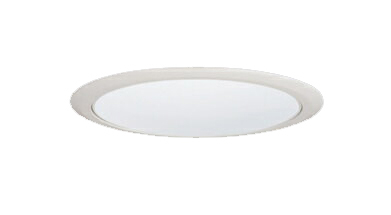 EL-D7022WM/3W AHTZ三菱電機 施設照明 LEDベースダウンライト 高天井用 GTシリーズ クラス700(HID100形相当) 91° φ150白色コーン 白色