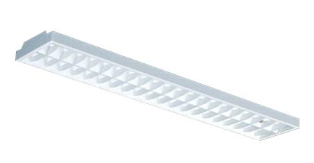 EL-LYX4342AAHX-25N5 三菱電機 施設照明 直管LEDランプ搭載ベースライト 直付・吊下兼用形 学校用 LDL40 遮光制御タイプ2灯用 スクールファイン 連続調光対応 2500lmクラスランプ付(昼白色) EL-LYX4342A AHX(25N5)