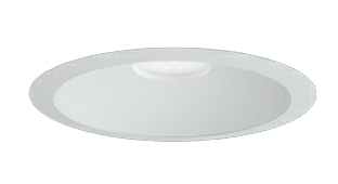 EL-WD01-3-251WWMAHN 三菱電機 施設照明 LEDベースダウンライト MCシリーズ クラス250 99° φ150 反射板枠(軒下用 白色コーン) 温白色 一般タイプ 固定出力 水銀ランプ100形相当 EL-WD01/3(251WWM) AHN