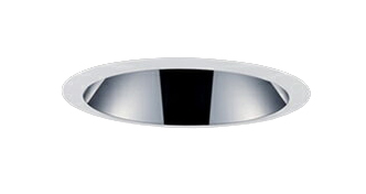 EL-WD02-2-201NMAHN 三菱電機 施設照明 LEDベースダウンライト MCシリーズ クラス200 58° φ125 反射板枠(軒下用 深枠タイプ 鏡面コーン 遮光30°) 昼白色 一般タイプ 固定出力 FHT42形相当 EL-WD02/2(201NM) AHN