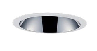 EL-WD03-3-251LMAHN 三菱電機 施設照明 LEDベースダウンライト MCシリーズ クラス250 49° φ150 反射板枠(軒下用 深枠タイプ 鏡面コーン 遮光30°) 電球色 一般タイプ 固定出力 水銀ランプ100形相当 EL-WD03/3(251LM) AHN