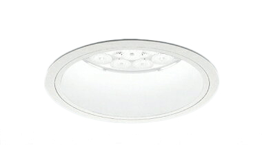 ERD2177W 遠藤照明 施設照明 LEDベースダウンライト 白コーン Rsシリーズ Rs-18 FHT32W×3灯相当 超広角配光51° 非調光 電球色 ERD2177W