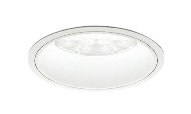 ERD2185W-S 遠藤照明 施設照明 LEDベースダウンライト 白コーン Rsシリーズ Rs-24 セラメタ100W相当 広角配光37° Smart LEDZ 無線調光対応 温白色 ERD2185W-S