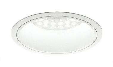 ERD2198W 遠藤照明 施設照明 LEDベースダウンライト 白コーン Rsシリーズ Rs-30 水銀ランプ250W相当 超広角配光57° 非調光 電球色