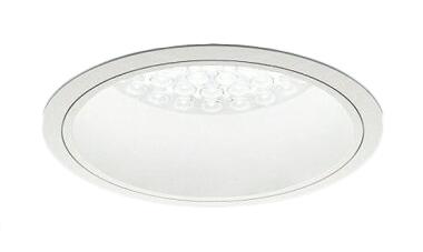 ERD2222W 遠藤照明 施設照明 LEDベースダウンライト 白コーン Rsシリーズ Rs-48 水銀ランプ400W相当 超広角配光59° 非調光 電球色 ERD2222W