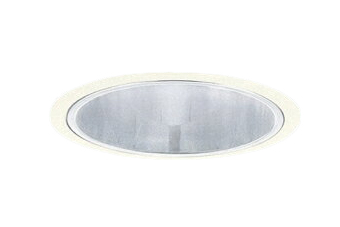 ERD2338S-S 遠藤照明 施設照明 LEDベースダウンライト グレアレス Rs-9 FHT32W×2灯相当 超広角配光48° Smart LEDZ 無線調光対応 電球色