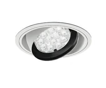 ERD2555W 遠藤照明 施設照明 LEDリプレイスユニバーサルダウンライト Rsシリーズ Rs-12 CDM-TC70W相当 ナローミドル配光18° 非調光 ナチュラルホワイト ERD2555W