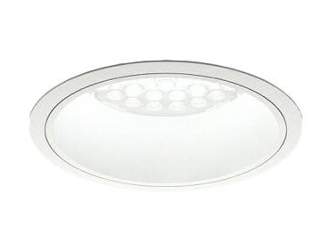 ERD2597W 遠藤照明 施設照明 LEDベースダウンライト 白コーン Rsシリーズ Rs-36 メタルハライドランプ250W相当 広角配光31° 非調光 昼白色