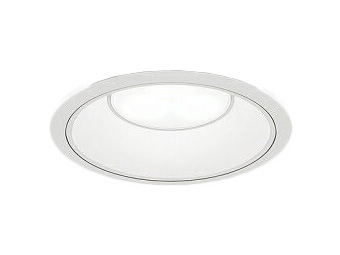 ERD4776W 遠藤照明 施設照明 LEDベースダウンライト 浅型白コーン ARCHIシリーズ 超広角配光67° 水銀ランプ400W型相当 10000タイプ Smart LEDZ 無線調光対応 昼白色