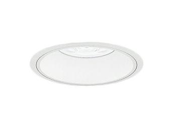ERD5270W 遠藤照明 施設照明 LEDベースダウンライト 浅型白コーン ARCHIシリーズ 広角配光30° CDM-TC35W相当 2400タイプ 非調光 温白色