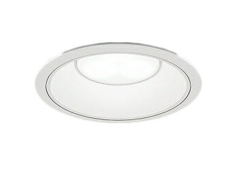 ERD6190W 遠藤照明 施設照明 LEDベースダウンライト 浅型白コーン ARCHIシリーズ 超広角配光67° 水銀ランプ400W型相当 10000タイプ 非調光 ナチュラルホワイト ERD6190W