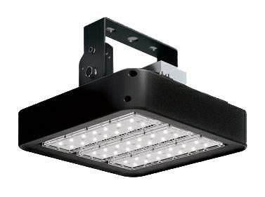 ERG5506B 遠藤照明 施設照明 高天井用 防湿防塵軽量小型LEDシーリングライト HIGH-BAYシリーズ 20000lmタイプ 水銀ランプ700W器具相当 昼白色 ERG5506B