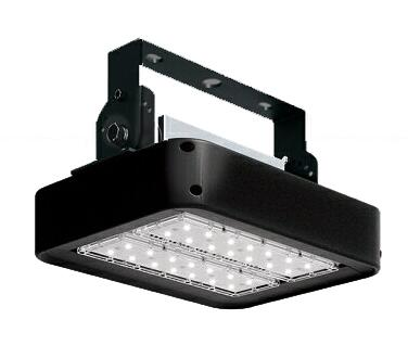 ERG5508B 遠藤照明 施設照明 高天井用 防湿防塵軽量小型LEDシーリングライト HIGH-BAYシリーズ 11000lmタイプ 水銀ランプ400W相当 昼白色 ERG5508B