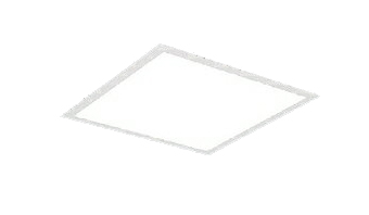ERK9735W 遠藤照明 施設照明 LEDスクエアベースライト FLAT BASEシリーズ FHP32W×3灯用相当 6000lmタイプ □450タイプ 埋込下面乳白パネル 温白色 調光/非調光兼用型 ERK9735W