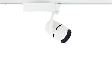 ERS4299WA 遠藤照明 施設照明 LEDスポットライト ARCHIシリーズ 2400タイプ CDM-TC70W相当 中角配光20° 非調光 アパレルホワイト 白色 ERS4299WA