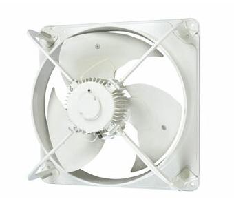 EWF-40ETA-HQ 三菱電機 産業用有圧換気扇 低騒音形 耐熱タイプ 3相200-220V 熱気発生工場 【給気専用】