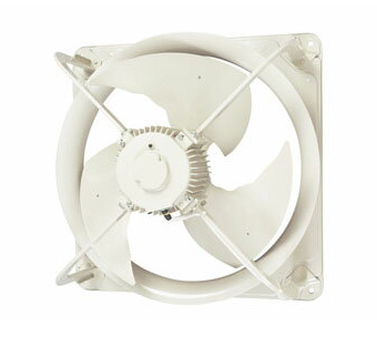 ●EWG-60FTA-H 三菱電機 産業用有圧換気扇 低騒音形 耐熱タイプ 3相200-220V 熱気発生工場 【排気専用】