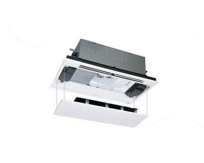 FDTWZ805HK5S 三菱重工 業務用エアコン エクシードハイパー 天井埋込形2方向吹出し シングル80形 (3馬力 単相200V ワイヤレス ラクリーナパネル仕様)