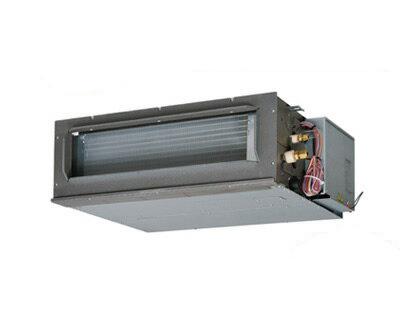 FDUV505HK5S 三菱重工 業務用エアコン ハイパーインバーター 高静圧ダクト形 シングル50形 (2馬力 単相200V ワイヤード)