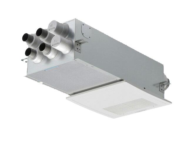 FY-14VBD2ACL パナソニック Panasonic 気調システム 住宅用 熱交気調(カセット形) エアテクト 熱交換気ユニット DCモーター 140立方m/hタイプ 温度センサー付