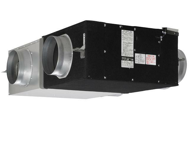 FY-18WCS3 Panasonic ダクト用送風機器 消音ボックス付送風機 消音給気形キャビネットファン 単相100V