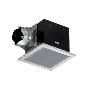 FY-27BK7-19 パナソニック Panasonic 天井埋込形換気扇 ルーバー組合せ品番 低騒音・大風量形 台所、トイレ・洗面所、居室・廊下・ホール・事務所・店舗用 FY-27BK7/19