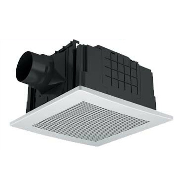 FY-32JDSD7/56 パナソニック Panasonic 天井埋込形換気扇 <DCモーター>低騒音形・風量無段階制御 だんらんファン ルーバー組合せ品番 トイレ・洗面所、居室・廊下・ホール・事務所・店舗用