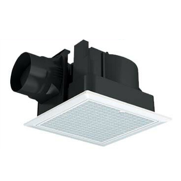 FY-32JG7/47 パナソニック Panasonic 天井埋込形換気扇 ルーバー組合せ品番 低騒音・特大風量形 浴室、トイレ・洗面所、居室・廊下・ホール・事務所・店舗用