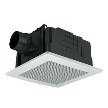 FY-32JSD7V/56 パナソニック Panasonic 天井埋込形換気扇 ルーバー組合せ品番 低騒音形 浴室、洗面所、廊下・ホール用