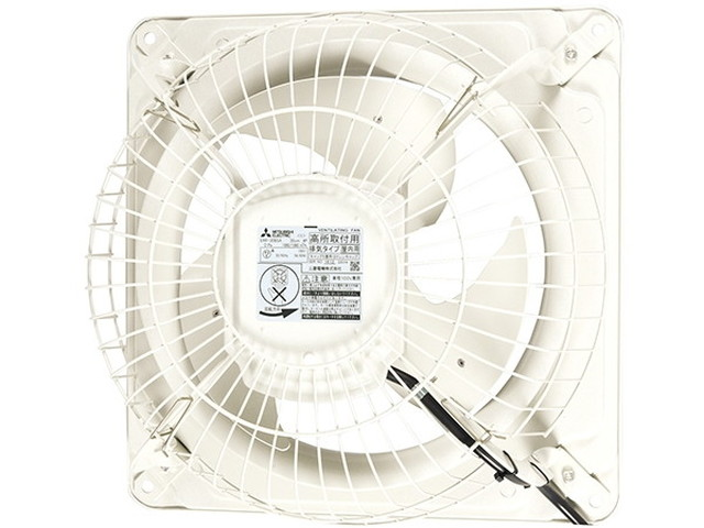 ●G-105EB 三菱電機 換気扇 有圧換気扇用システム部材 有圧換気扇用バックガード