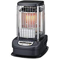 GH-C19FS コロナ 暖房器具 ブルーバーナ(業務用タイプ) 天板が熱くならない・タンク一体式(別置タンク接続可) (暖房のめやす:木造48畳・コンクリート66畳)