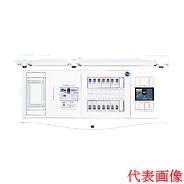 HCB13E5-102S3 日東工業 太陽光発電システム用 HCB形ホーム分電盤 二次送り・S3タイプ(ドア付) リミッタスペース付 露出・半埋込共用型 主幹3P50A 分岐10+2