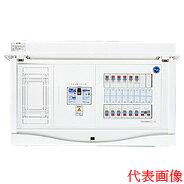 HCB13E5-162S3A 日東工業 太陽光発電システム用 HCB形ホーム分電盤 二次送りタイプ(ドア付) リミッタスペース付 露出・半埋込共用型 主幹3P50A 分岐16+2