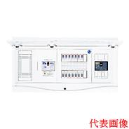 HCB13E5-182S3 日東工業 太陽光発電システム用 HCB形ホーム分電盤 二次送り・S3タイプ(ドア付) リミッタスペース付 露出・半埋込共用型 主幹3P50A 分岐18+2