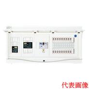 HCB13E6-222TL4K5B 日東工業 電気温水器(エコキュート)+IH用 HCB形ホーム分電盤 契約用ブレーカ付 入線用端子台付(ドア付) 露出・半埋込共用型 電気温水器用ブレーカ40A 主幹3P60A 分岐22+2
