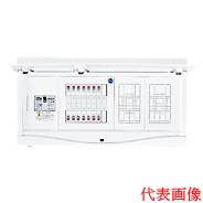 HCB3E10-284D 日東工業 ホーム分電盤 HCB形ホーム分電盤 ドア付 リミッタスペースなし 付属機器取付スペース×2付 露出・半埋込共用型 主幹3P100A 分岐28+4
